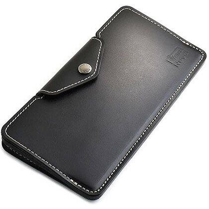 【ふるさと納税】キャッシュレス時代の紙幣を折らない薄型財布 Ver.2 【ファッション小物・財布・ファッション・カバン・バッグ】