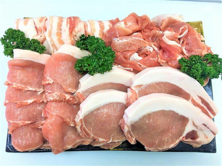 豚肉, セット・詰め合わせ 41.92kg