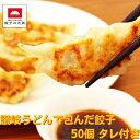【ふるさと納税】讃岐うどんで包んだ餃子 【加工品/冷凍/餃子