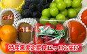 【ふるさと納税】特産果実定期便(12ヶ月)【果物類/フルーツ...
