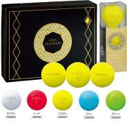 【ふるさと納税】【ゴルフボール】ゴルフボールKIRADIAMOND1ダースゴルフゴルフボールボール