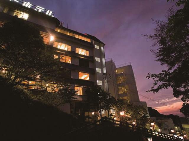 【ふるさと納税】琴平グランドホテル「桜の抄」1泊2食付2名様宿泊券:香川県琴平町