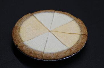 【ふるさと納税】大吟醸 プレーン ハーフミックスベイクドチーズケーキ(16cm)