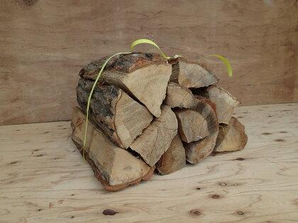 香川西部森林組合薪セット(広葉樹ミックス)◆