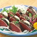 【ふるさと納税】手焼き炙り鰹タタキ(2節入) 【魚貝類・かつ...