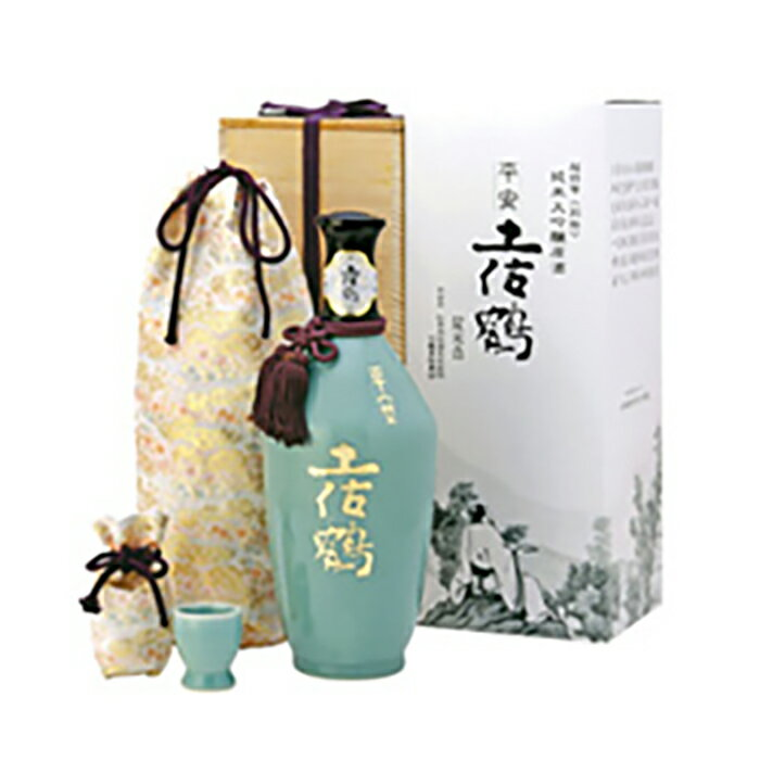 【ふるさと納税】別格純米大吟醸原酒 平安 1.450mL詰