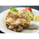 【ふるさと納税】HN013初音の鶏もも肉からあげ【1本】