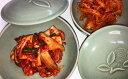 【ふるさと納税】韓家の美人キムチ(白菜)・さきいかキムチ 各...