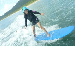 【ふるさと納税】【BB-2】umihiko's サーフィンスクール【体験型】
