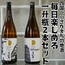 【ふるさと納税】 〜四国一小さなまちの地酒〜 美丈夫(びじょ