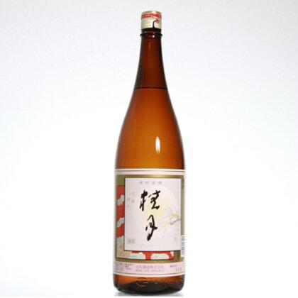 日本酒(桂月 金杯) 1800ml