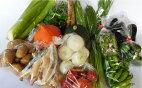 季節の農産物〜風車のまちの台所〜