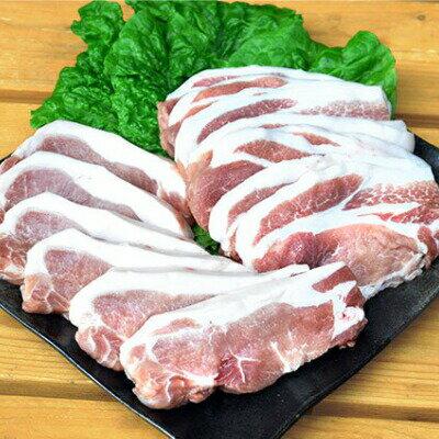 豚肉, ロース Ahc-03