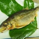 Ess-12【希少】子持ち鮎の塩焼きと焼鮎醤油のセット