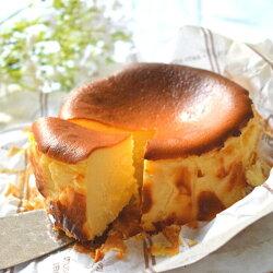 【ふるさと納税】ガトーショコラとバスクチーズケーキのセット 画像2