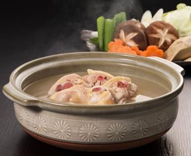 【ふるさと納税】はかた一番どり 水炊きセット(3〜4人前)