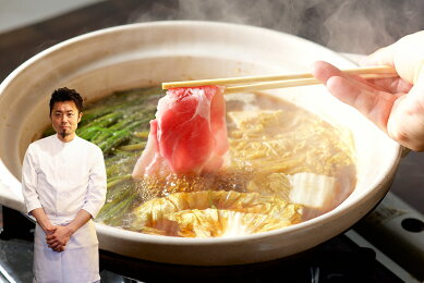 【ふるさと納税】九州産豚しゃぶセット