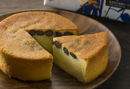 三国・風の寄りみち 筑前黒豆焼酎ケーキ 黒豆 焼酎 ケーキ スイーツ 送料無料