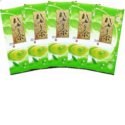 茶葉・ティーバッグ, 日本茶 5