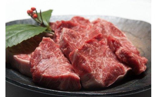【ふるさと納税】【生産者応援特別限定品】博多和牛特選スネスジ肉800g_KA0519 牛肉 和牛 国産牛 送料無料