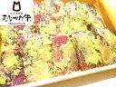 【ふるさと納税】A146 むなかた牛 米麹味噌漬け700g