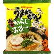 【ふるさと納税】うまかっちゃん(博多からし高菜風味)<30袋>(5袋パック×6セット)