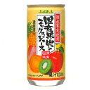 【ふるさと納税】果汁100%「国産果実のミックスジュース」(20缶) 国産果実 果物 フルーツ ブレンド りんご 温州みかん もも キウイ 柿 梨 パイナップル ジュース 20本 100%
