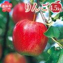 【ふるさと納税】りんご 4.5kg シナノスイート 陽光 新...