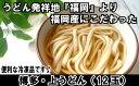 【ふるさと納税】A558.福岡・博多上うどん12玉入(便利な