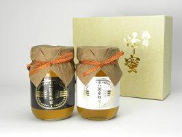 【ふるさと納税】数量限定国産蜂蜜500g×2本AA-2601