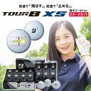 【ふるさと納税】G18-56 「福天ゴールドVer」ゴルフボール(TOUR B XS)2ダース 幸運のゆるきゃらリラックス効果でグッドショット!