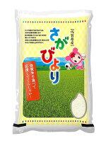 【ふるさと納税】B−017.佐賀県産さがびより4.5kg