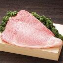 【ふるさと納税】G−082.佐賀牛ロースステーキ&モモスライス