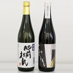 【ふるさと納税】B−159.吟醸肥前杜氏・大和純米本みりんセット