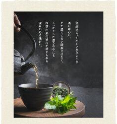 【ふるさと納税】13-18 綾鷹 濃い緑茶 525mlPET 2ケース(48本) お茶 ペットボトル 日本茶 国産 画像2