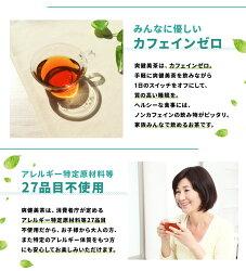 【ふるさと納税】13-09 爽健美茶 600mlPET 2ケース 画像2