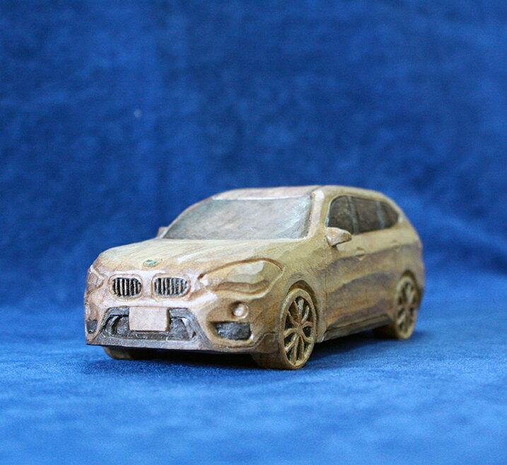 世界で一つ「愛車の彫刻」