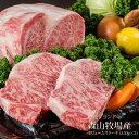 【ふるさと納税】森山牧場産 黒毛和牛ステーキ (250g×2