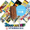 【ふるさと納税】 竹下製菓アイスバラエティ10セット