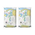 【ふるさと納税】10年連続最高評価特A受賞米!令和元年産さがびより10kg (H015107)