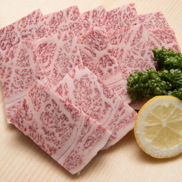 【ふるさと納税】「佐賀牛」ロース焼肉用500g【チルドでお届け!】