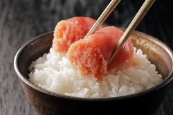 【ふるさと納税】ご飯のお供に明太子500g(BG076) 画像1