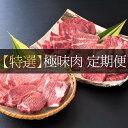 【ふるさと納税】【特撰】佐賀牛・県産和牛 極味肉定期便...