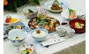 F100-1【ふるさと納税】【完全予約制】お食事券「日本料理 保名」おまかせ会席 4名様分 感動の食体験