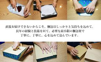 A35-8【ふるさと納税】まるふく有田焼田清窯梅むすび皿6枚セット【陶磁器】