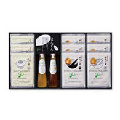 E027(item0022)ごま3種とごま油セット