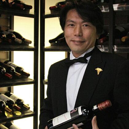 A011(item0034)シニアソムリエ厳選ワインセット(銘醸コース)
