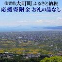 【ふるさと納税】OS00000R 佐賀県 大町町 ふるさと応