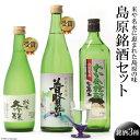 【ふるさと納税】島原銘酒セット 【まが玉純米 大吟醸 500