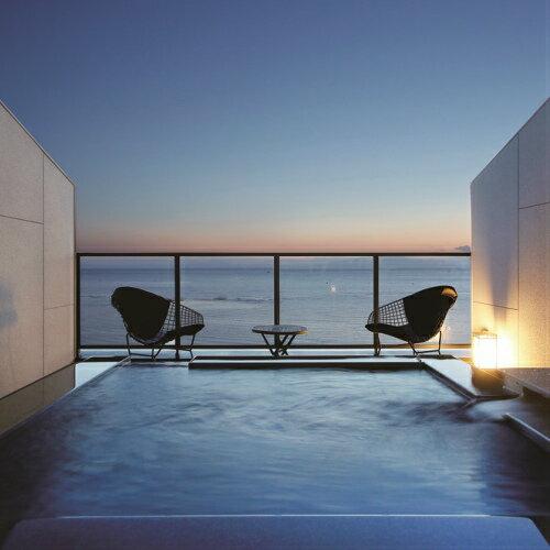【ふるさと納税】ホテル宿泊温泉プラン:長崎県島原市